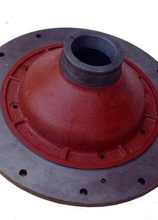 Щит передний электродвигателя Болгарского тельфера г/п 3,2т.