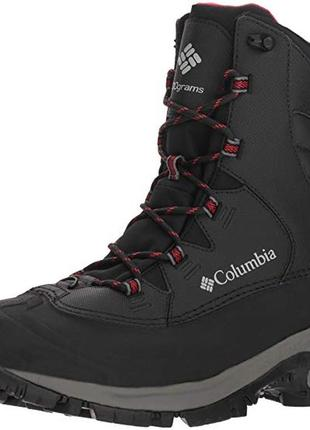 Зимние непромокаемые ботинки columbia bugaboot iii usa -32C 43-44