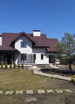 Продам дом в с.Петрушки