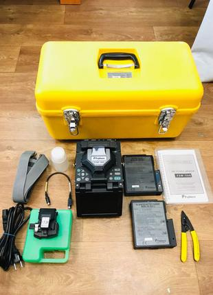 Сварочный аппарат для оптоволокна Fujikura-50S