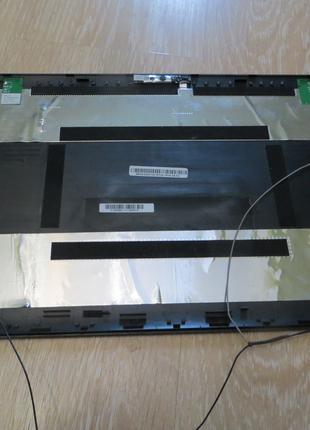 крышка матрицы ноутбука Asus k53