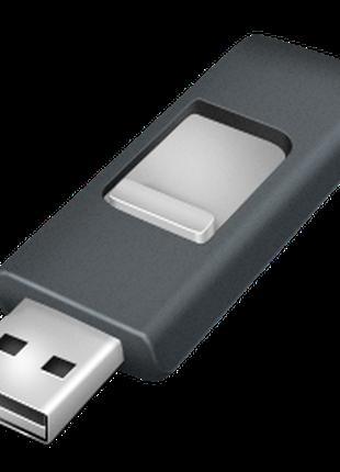 Загрузочная / Установочная USB-флешка Windows 10 Home