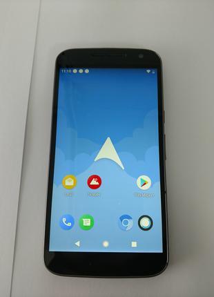 "Motorola Moto G4: 5.5"", 13MP, 2/16GB, LTE"
