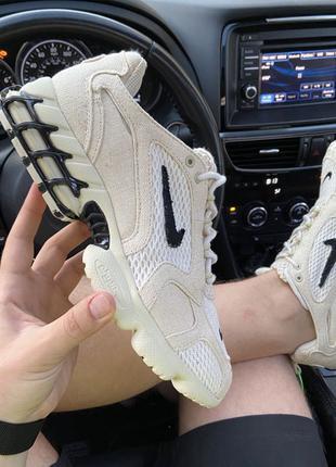🔥 Nike x Stussy Air Zoom Spiridon Cage 2