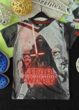 8-9лет.футболка rebel star wars..мега выбор обуви и одежды!