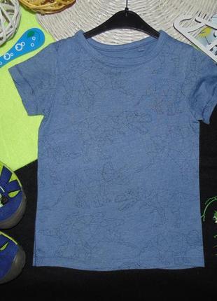 """4года.крутая футболка next """"динозавры"""".мега выбор обуви и одежды!"""