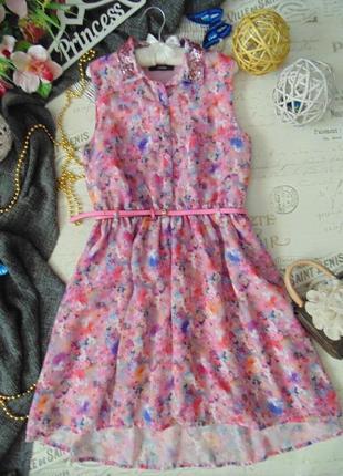 12-13лет.бомбезное платье george.мега выбор обуви и одежды