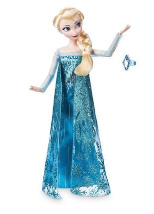 Кукла Эльза. Холодное сердце. Дисней. Оригинал. Frozen.