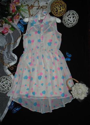 9-10лет.шикарное платье yd.мега выбор обуви и одежды
