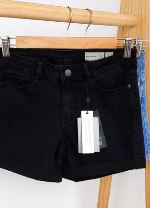 Джинсовые шорты vero moda размер s*