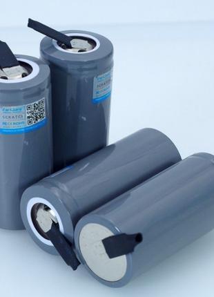 Продам аккумуляторы LiFePo4 32650 7000 мAh