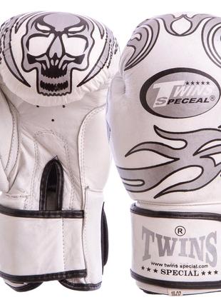 TWINS перчатки боксерские