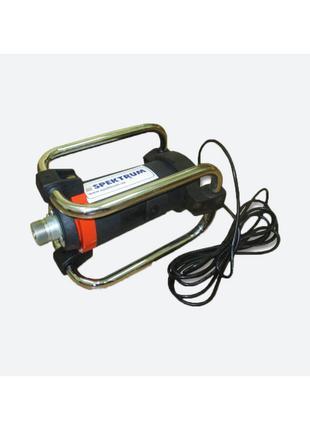 Глубинный вибратор ZIP-150 1,2кВт