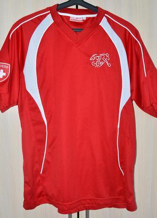 Футболка ASF SFY® original M сток Y2F8-9