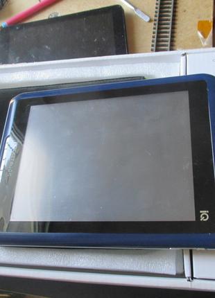Pocketbook iq701 рабочая электронная книга в упаковке