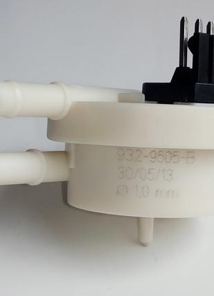 Объемный волюметрический расходомер (флоуметр) DIGMESA 932-9505-B