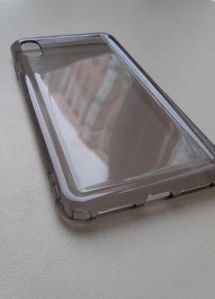Чехол на iphone xs. Airbag