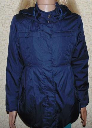 9-10лет. модная куртка marks&spencer.mега выбор обуви и одежды