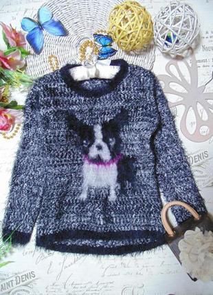 11-12лет.модный свитер травка tammy girl .мега выбор обуви и о...