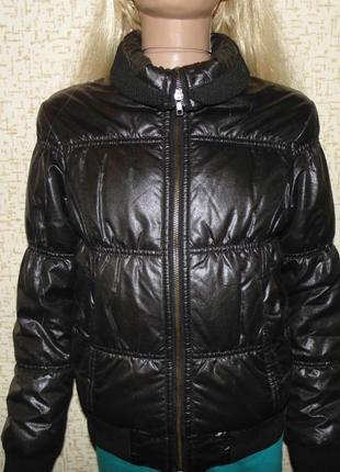 Бомбезная модная куртка bel&bo.мега выбор обуви и одежды!