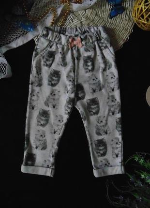 1,5/2года.гламурные штаны бойфренды h&m.mега выбор обуви и оде...