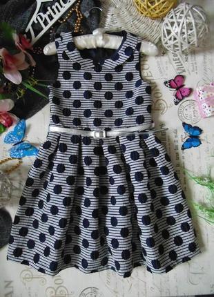 8лет.шикарное нарядное платье jasper conran.mега выбор обуви и...