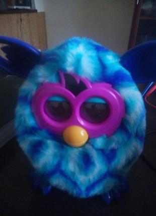 Furby BOOM Ферби Бум игрушка интерактивная оригинал