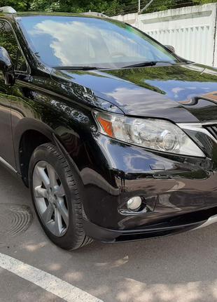 Lexus RX 350, 2010, 23900$