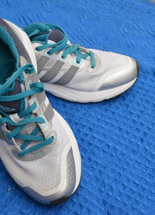 Adidas ladies supernova glide 5 shoes internal
