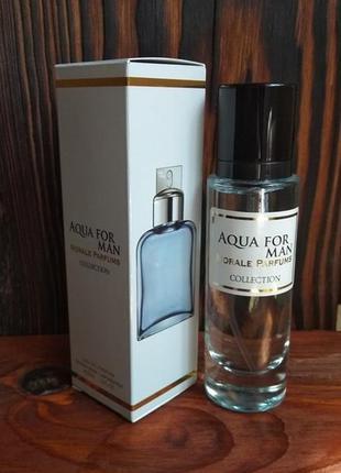 Calvin Klein Eternity Aqua For Men версия Morale Parfums