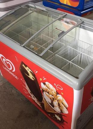 Морозильные камеры бу  АНТ 400 литров