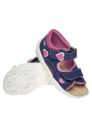 Босоножки ricosta .мега выбор обуви и одежды!