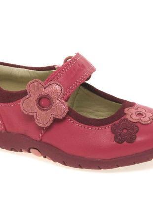 Шикарные туфли clarks .мега выбор обуви и одежды!