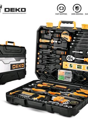 Набір інструментів DEKO