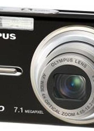 Фотоаппарат цифровой Olympus FE-290, оригинал, Япония.