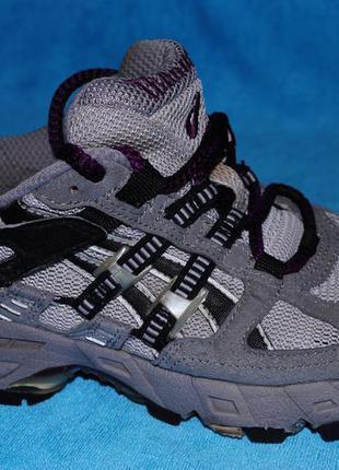 Asics кроссовки 37 размер