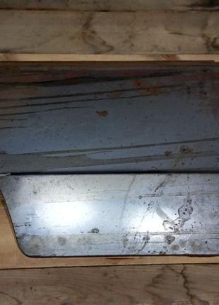 Накладка панель филенка дверей ВАЗ 2101-2106 Жигуль класика ко...