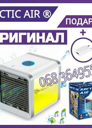 Мобильный кондиционер портативный 4в1 очиститель воздуха увлаж...