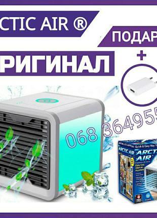 Мобильный кондиционер 4в1 увлажнитель воздуха очиститель Arcti...