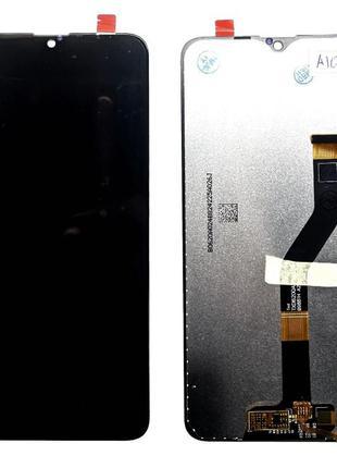 Samsung Galaxy A107 A105 A10 A10S Екран Тачскрин Дисплей сенсор
