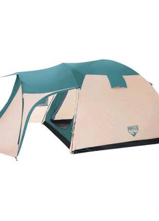 Палатка туристическая 5 местная Bestway 68015,
