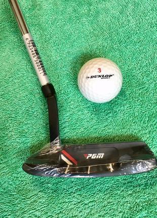 Паттер для гольфа PGM Golf