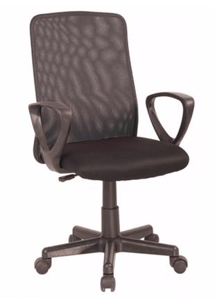 Офисное кресло Q-083 Черный