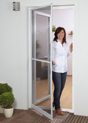 Москитные Двери Москитную Сетку на Дверь