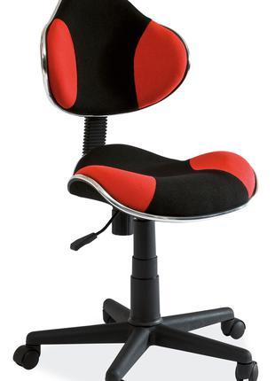 Кресло Q-G2 Оранжевый