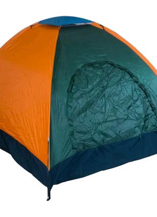 Палатка ручная D&T - 2,5 x 2 м.