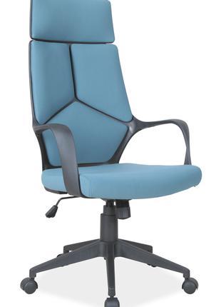 Кресло Q-199 Синий