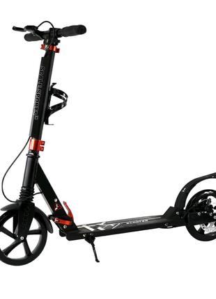 Самокат D-Max-230 Scale Sports