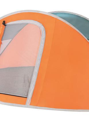 Трехместная палатка Bestway Nucamp 68005