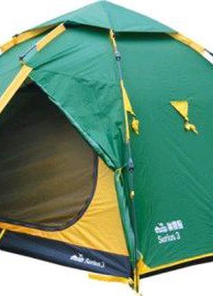 Палатка Sirius 3 Tramp TRT-117